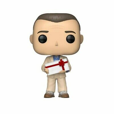 Forrest Gump - Forest W/ Chocoletes - Funko Pop! Movies: (2019, Toy NUEVO)