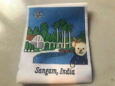 Girl Guides / Scouts Sangam 3