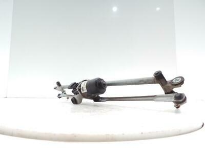 Land Rover Discovery LR3 2004 -2010 Front Windscreen Wiper Linkage & Wiper Motor