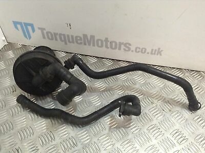 Volkswagen VW MK4 Golf R32 Secondary air pump