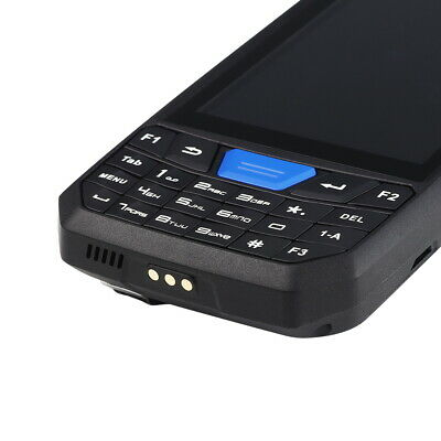 Portable Barcode Scanner WIFI Industrial GPS NFC PDA Data Terminal for Logistic