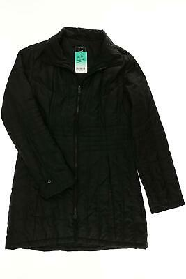 THE NORTH FACE Mantel Damen Jacke Parka Gr. INT M schwarz