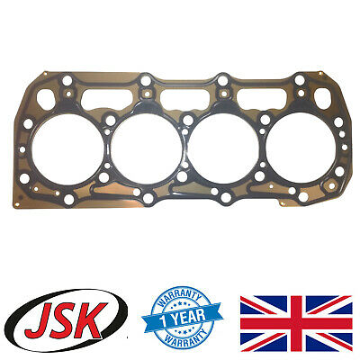 Cylinder Head Gasket for Perkins 404C in JCB 1CX Midi CX 8040 8045 8050 515 520