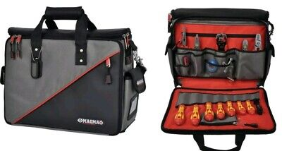 CK Magma Technicians / Electricians Tool Case / Storage / Carry Case Bag MA2630