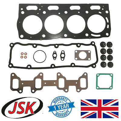 Upper Head Gasket Set Perkins in Massey Ferguson 471 481 491 492 573 583 593 596