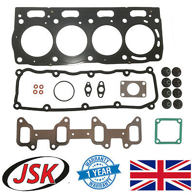 Upper Head Gasket Set in Massey Ferguson 5425 5435 5445 5455 5460 6445 6455 6460