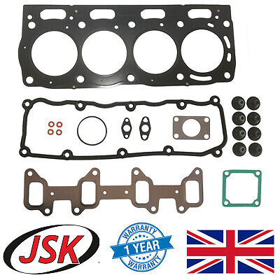 Upper Head Gasket Set McCormick CX75 CX85 CX95 CX105 F75 F85 F95 F105 MC95 MC105