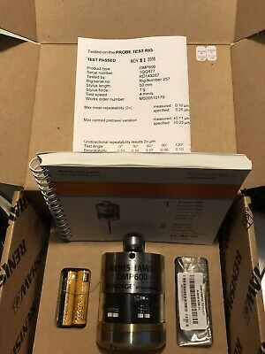 Renishaw A-5180-0001-06 OMP 600 Kit-OPT