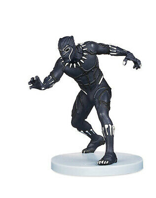 Disney Black Panther Marvel African Superhero PVC Figure Figurine Cake Topper