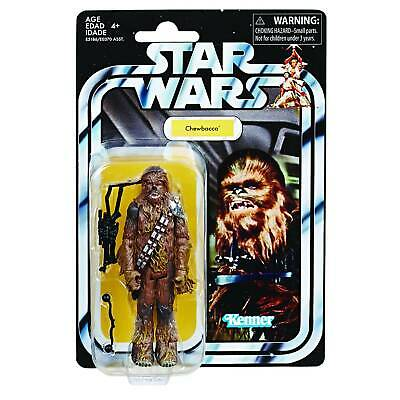 Star Wars The Vintage Collection Chewbacca 3.75 Inch Action Figure