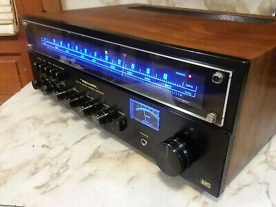 Very Nice Vintage 1978 Realistic STA-78 Stereo Receiver