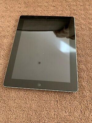 Ipad 4th Gen 16GB Wifi + Cellular New Never Used Not In Box