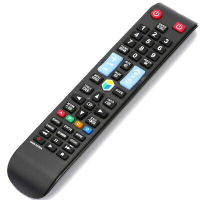 Replacement Remote Control for Samsung 3D SMART TV 2008 - 2016 MODELS