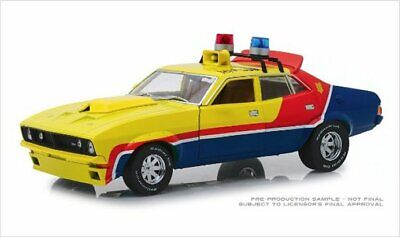 Mad Max interceptor 1/18 scale new boxed pre-order ford xb police car movie