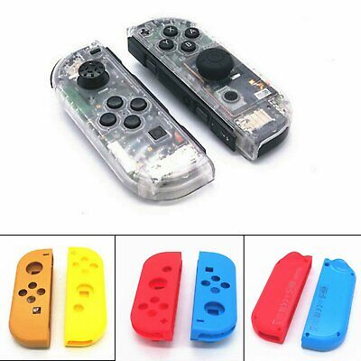 Housing Shell Case Cover for Nintend Switch NS Controller Joy-Con  Replacement