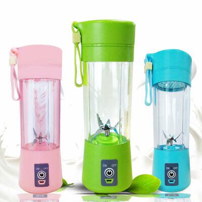 Mini Juicer Multi-function Household Juice Cup Electric Portable Juice Cup Mixer