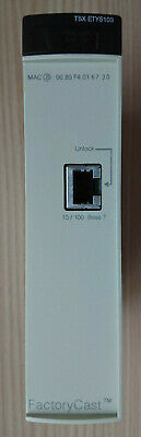 Schneider Electric / Modicon TSXETY5103 10/100 FCAST MOD.