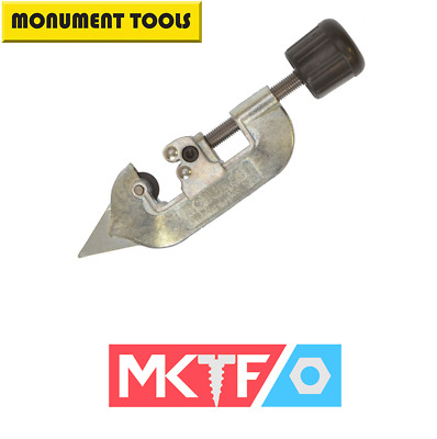 Monument Pipe Cutter 4-28mm - MON265