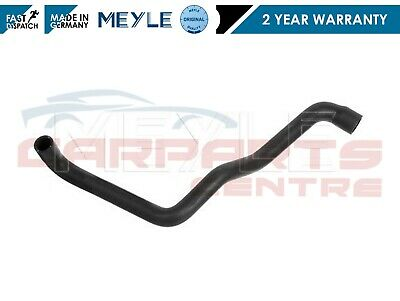 For Mercedes-Benz E-Class Lower Radiator Coolant Water Hose 210 501 20 82