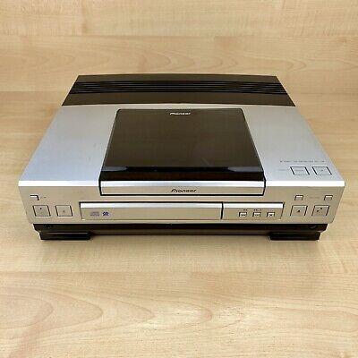 Pioneer Hi-Fi Stereo CD Player Receiver XC-L5 (FAULTY)