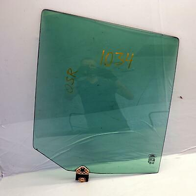 Door Window Glass Rear Right (Ref.1034) Land Rover Discovery 3 2.7 tdv6