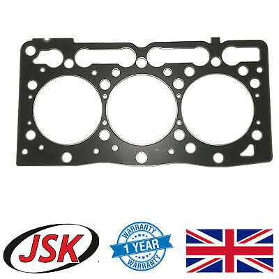 Cylinder Head Gasket for Kubota D1105 Engine B1241 B2410 B2530 B2620 KB20 KB21X