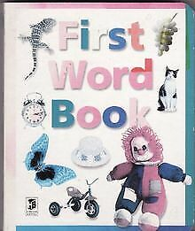 First Board: Words by Hinkler books   Book   condition acceptable