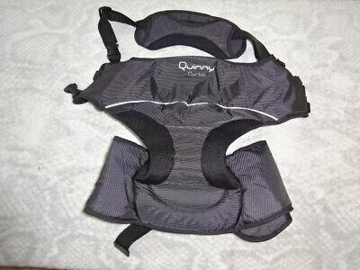 Quinny Curbb Baby Hip Carrier Phase 2 < 15 Kg Toddler 6 to 24 Months