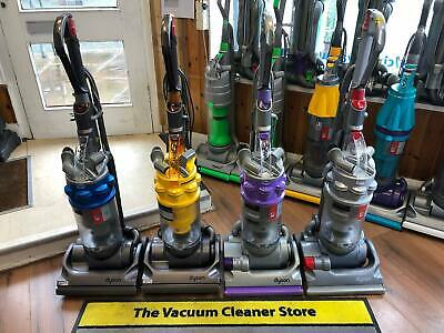 Dyson Dc14 Upright Vacuum Cleaner powerful 1400w