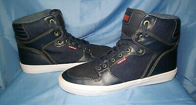 6334fdba34f MEN'S BUFFALINO NAVY Blue Boots US Size 11 - $49.99 | PicClick