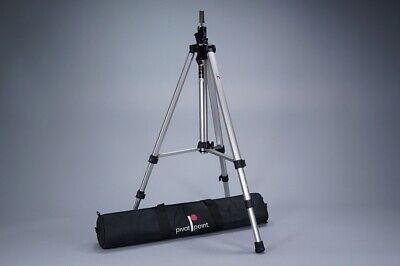 Genuine Pivot Point Titan Cosmetology Mannequin Head Tripod W/ Case ~ L@@K!!