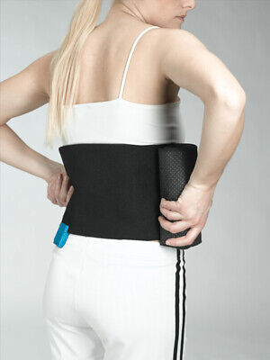 """VITAL WRAP SYSTEM Vitalwear Hot or Cold Compress Wrap Only 00118 8"""" x 72"""" NWOB"""