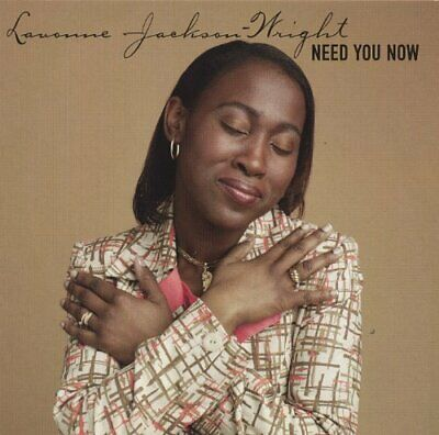 J Vessel - Need You Now CD CDB NEU