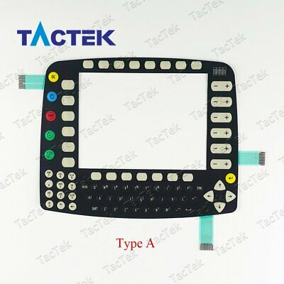 Membrane Keypad switch for KUKA KR C1 KRC1 KRC KCP1 teach pendant Keyboard