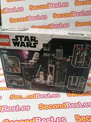 "Lego Star Wars ""Death Star Escape"" 75229 Precintado"