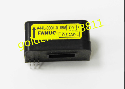 New FANUC A44L-0001-0165#50A With 90 days warranty