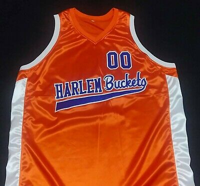 quality design 40faa 7e48d UNCLE DREW #2 Harlem Buckets Kyrie Irving Basketball Movie ...