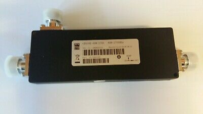 vends Vends CDS30E-6982700 30dB Directional Coupler - Radio Frequency Systems