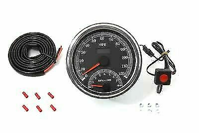 Speedometers, Instruments & Gauges, Motorcycle Parts, Parts