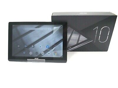 Acer Iconia One 10 16GB Tablet