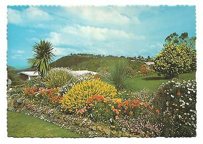 QLD - c1970s POSTCARD - PICNIC POINT FROM THE TOP OF THE RANGE, TOOWOOMBA, QLD