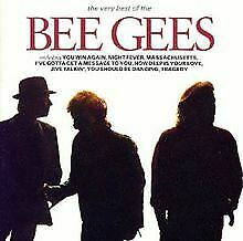 The Very Best by The Bee Gees | CD | condition good