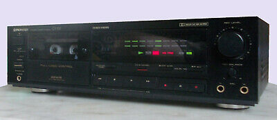 Pioneer CT-337 Stereo Cassette Deck Dolby B/C HXPro