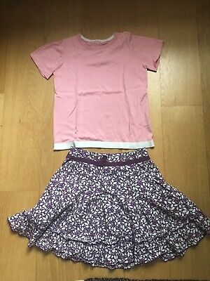 Jigsaw Junior Girls Outfit Size 9-10 Years