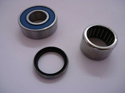 Vespa front hub bearing kit + seal PX and T5
