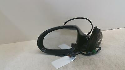 2006 Vw Passat (B6) Passenger Side Mirror Electric In Black