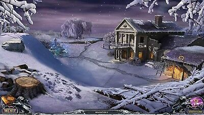 House of 1,000 Doors: Family Secrets Collector's Edition -  Hidden Object -Steam