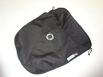 Genuine BUGABOO Cameleon 1,2, 3 Fleece APRON for Bassinet Fabric Cover Red
