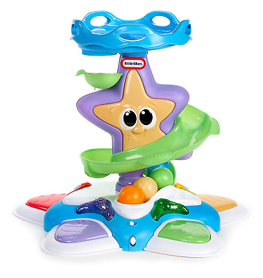 little tikes Ocean Explorer Stand-n-Dance Starfish