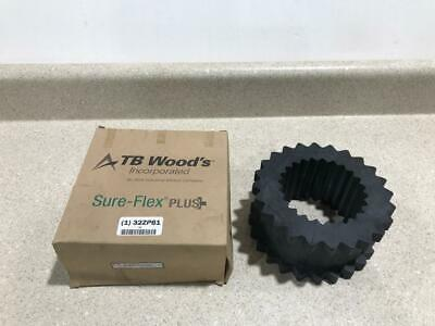 TB Woods 10JE EPDM SF&Sleeve NEW